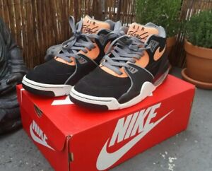 Nike Air Flight 89 Size 8. (Read full description) Jordan 4 Retro/Jumpman