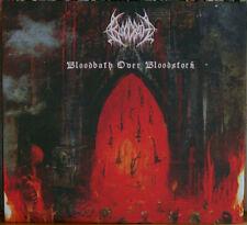 Bloodbath - Over Bloodstock CD + DVD - SEALED Death Metal Album