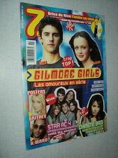 7 EXTRA 2005/11 (9/3/2005) BRITNEY SPEARS K-MARO CHIMENE BADI STAR AC 4 PINK