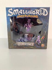 Small World Spiderines (Arachnée) statue - DAYS OF WONDER Figurine