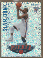 2012-13 Panini Marquee Slam Dunk Legends #11 Kevin Durant