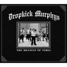 Dropkick Murphys - Meanest Of Times (NEW CD)