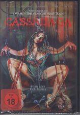 Cassadaga            DVD  FSK 18