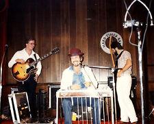 Pedal Steel Guitar '83 Concert Emmons & Newman