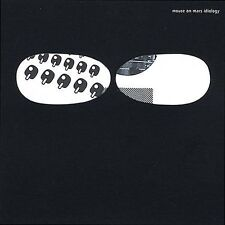Idiology by Mouse on Mars (CD, Sep-2009, Thrill Jockey)
