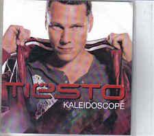 DJ Tiesto-Kaleidoscope Promo Cd Album 17 tracks