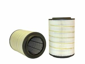 For 2003-2009 Autocar LLC. Xpeditor WXLL Air Filter Outer WIX 46377FM 2004 2005