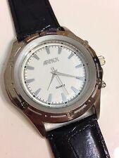 Arnex Ladies Designer Good Condition Working Quartz Watch