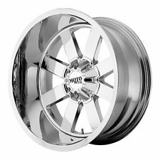 "Moto Metal 20x12 MO962 Wheel Chrome 6x135 PCD -44mm Offset 4.77""BS"