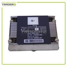 709990-001 HP Heatsink for SL200 653238-001 707833-001