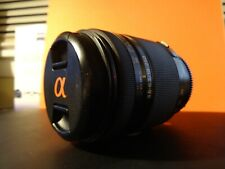 Sony SAL-18250 18-250mm f/3.5-6.3 DT Lens Great Condition, Hood Not Included