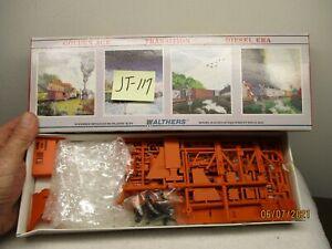 JT-117 Walthers Kit 932-5362 Jordan Spreader Norfolk & Southern