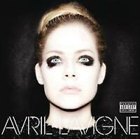 Avril Lavigne - Avril Lavigne (NEW CD)