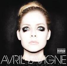 Avril Lavigne - Avril Lavigne (NEW CD)