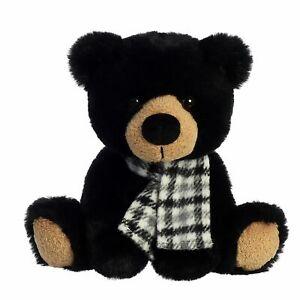 "Aurora - Holiday - 8"" Atticus Bear"
