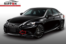 NEW GENUINE LEXUS IS250 IS300H IS350 F-SPORT FRONT LOWER GRILLE 52112-53060