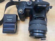 DMC-FZ50 Camera by Lumix / Panasonic + 2 New Batteries