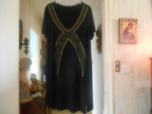 """.SUPERBE robe """"TWISTER"""" taille 46."""