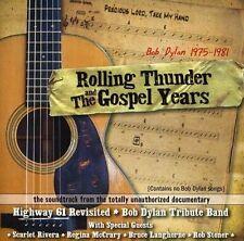 CD de musique gospel Bob Dylan