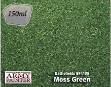 The Army Painter BNIB Battlefields: Moss Green