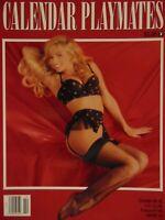 Playboy's Calendar Playmates November 1992 | Pamela Anderson      #1610