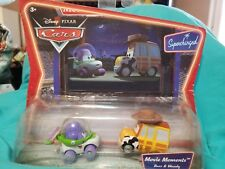 BUZZ WOODY MOVIE MOMENTS CARS DIECAST METAL MINIATURE BOY GIRL CHRISTMAS DISNEY