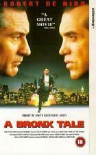 A Bronx Tale (VHS/SUR, 1997)