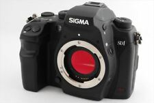 [NearMint]  Sigma SD SD1 Merrill 46.0MP Digital SLR Camera from JP (669-H242)