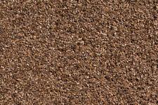 Auhagen 60825 Material Ambientación marrón oscuro, 70g (1kg =