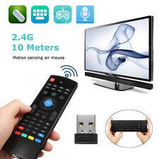 2.4G Télécommande Sans Fil Souris Pour XBMC Android Mini PC TV Box Universel