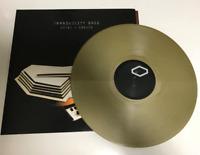 Arctic Monkeys Tranquility Base Hotel & Casino 180GSM GOLD vinyl LP NEW & SEALED