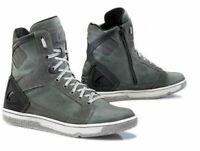 FORMA HYPER MOTORCYCLE BOOTS - ANTHRACITE #FUHYPAN