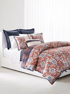 Lauren Ralph Lauren Tessa Floral Full/Queen Comforter Set $420