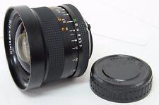 Contax Carl Zeiss Distagon 18mm f/4 MM Japan