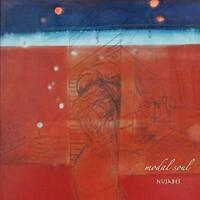 NUJABES-MODAL SOUL-JAPAN 2 LP Ltd/Ed I45