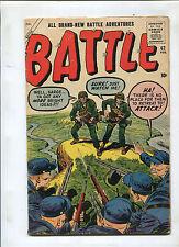 BATTLE #62 (4.5) ATTACK!