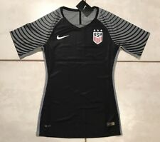 NWT NIKE USA National Team 2016 Guardian Goalkeeper Jersey Women's XS