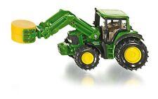 Siku 1484 Massey Ferguson Tractor with  Frontloader 1:87