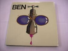 BEN - BEN - LP REISSUE VINYL NEW SEALED 2003 - AKARMA
