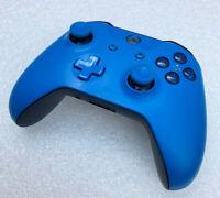 Original Microsoft Xbox One Wireless Controller blue - Model 1708 *USED*