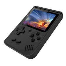 Handheld Game Console Mini Retro Video Game Player Built-in 168 Classic Games