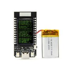 114 Inch Esp32 Lcd Display Wifi Bluetooth Diy Development Board For Arduino