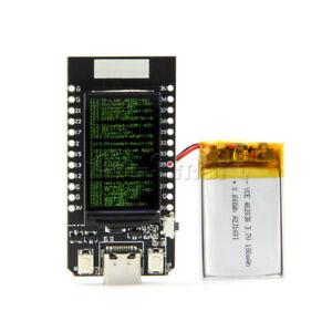 1.14 inch ESP32 LCD Display WiFi Bluetooth DIY Development Board For Arduino