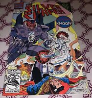 """The Silver Surfer Vol. 3 