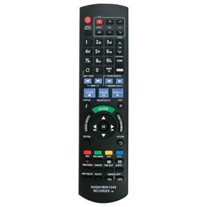 N2QAYB001046 Fernbedienung für Panasonic Dmr-bwt820 DMR-BST721 DMR-BST720 BST950