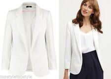 Wallis Polyester Casual Blazer for Women