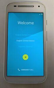 REPUBLIC WIRELESS Motorola MOTO E (2nd Gen.) XT1019 - 4GB
