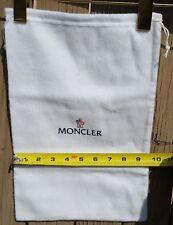 a7a74fa4a797b moncler dust bag | eBay