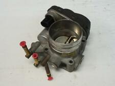 VW GOLF 1.6L AVU CODE ENGINE THROTTLE BODY FLY BY WIRE TYPE 09/98-04/04