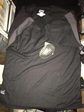 Diamond Sports DA-BP Top iX3 Black Coaches / Batting Practice Shirt Large